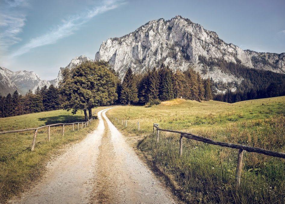 Bergbahn-Camp 2020
