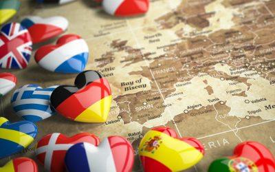 Europäischer Tourismus – Reisen im Jahr 2021