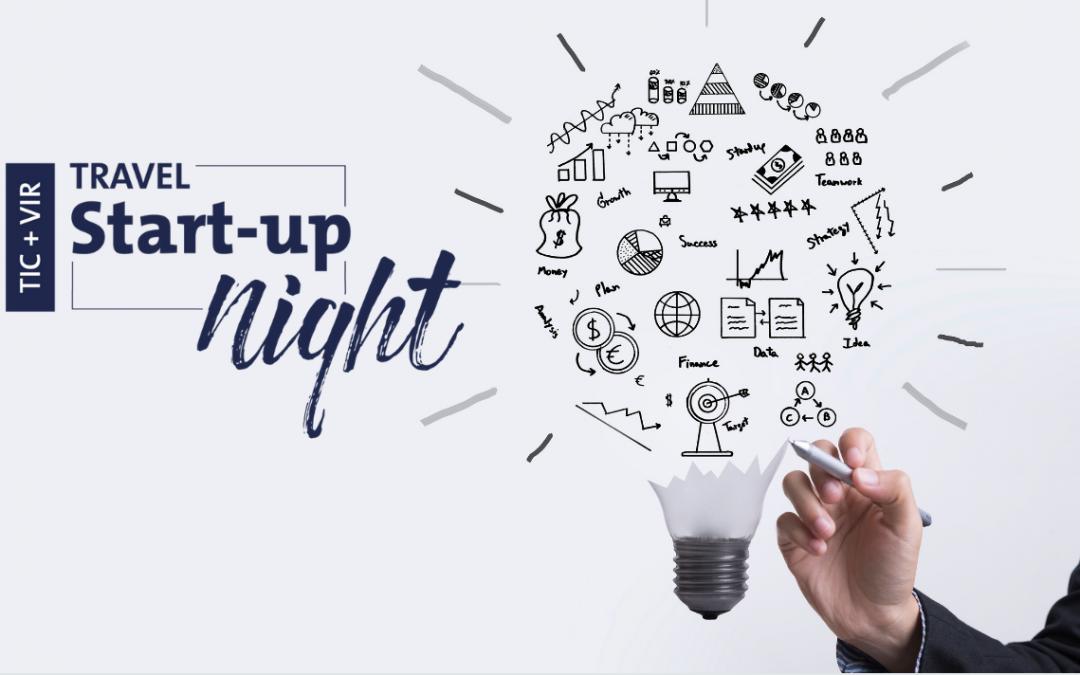 Start-Up Night Köln
