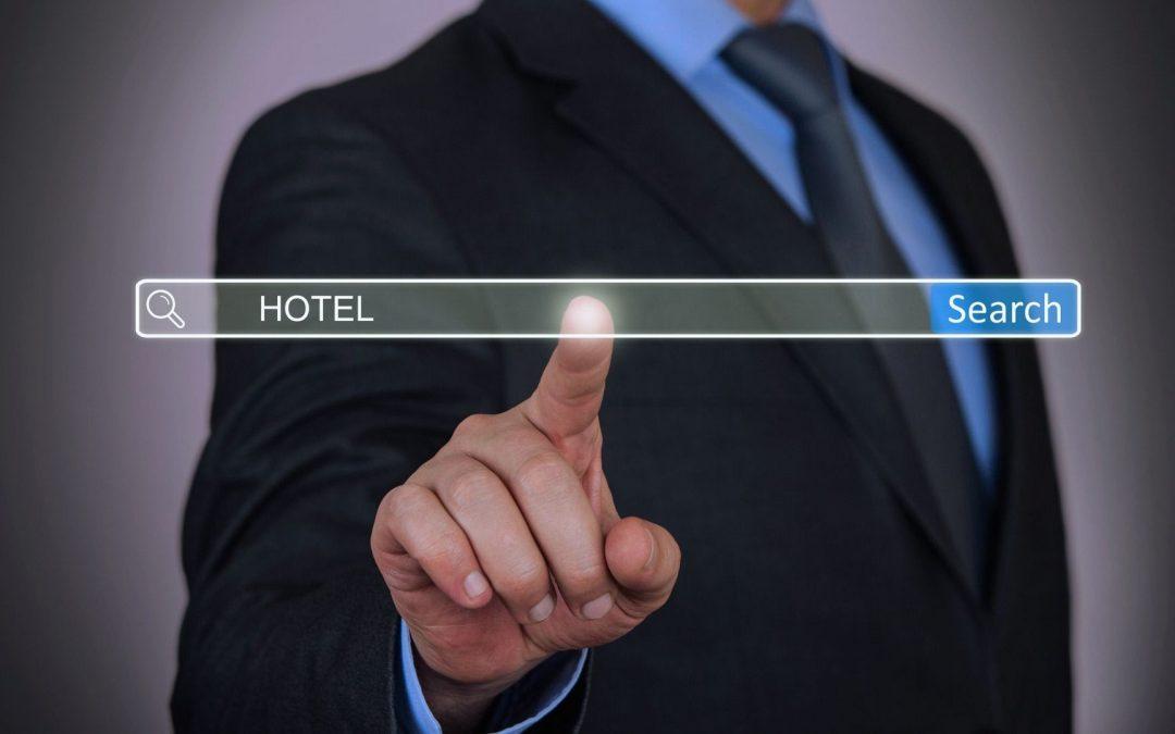 Hotellerie in der neuen Realität